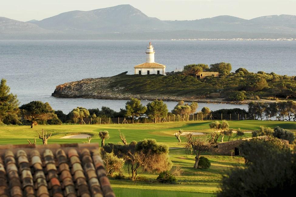 Liker du å spille golf? Alcanada Golf ligger ca. 2 km fra Sunwing Alcudia Beach