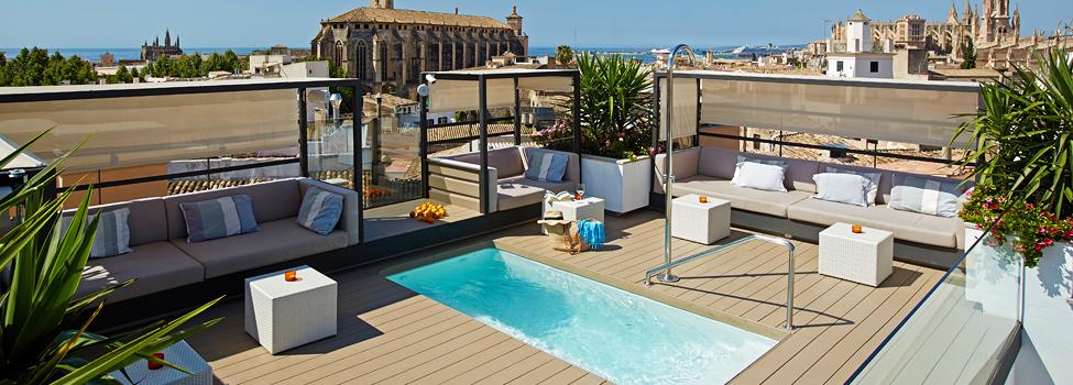 Palma Suites, Palma, Mallorca, Spania