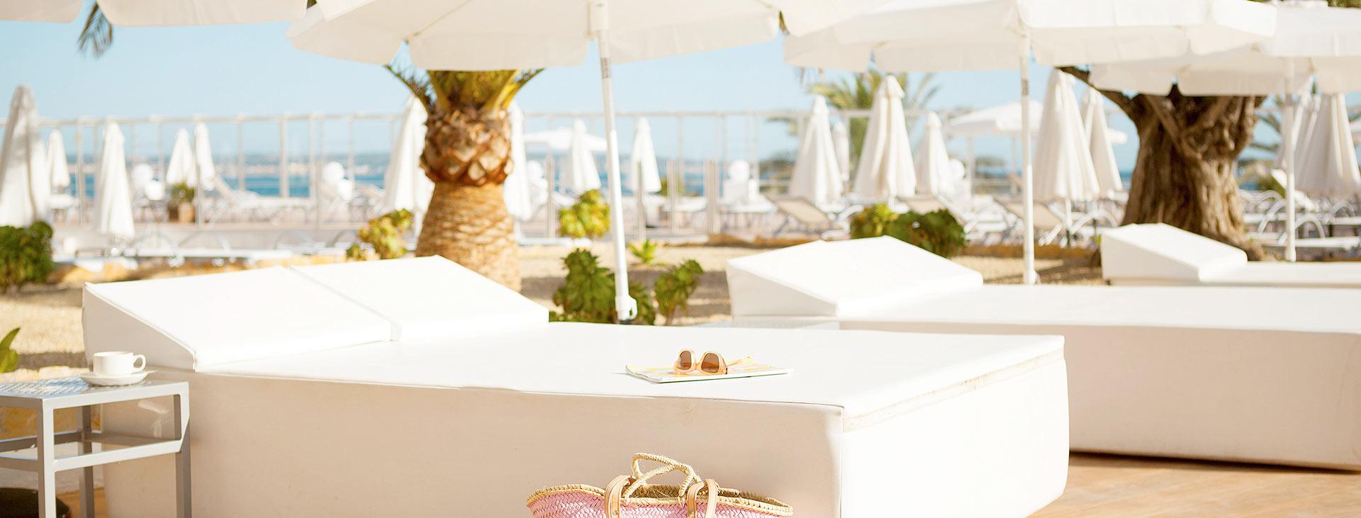 Sunprime Waterfront, Playa de Palma, Mallorca, Spania