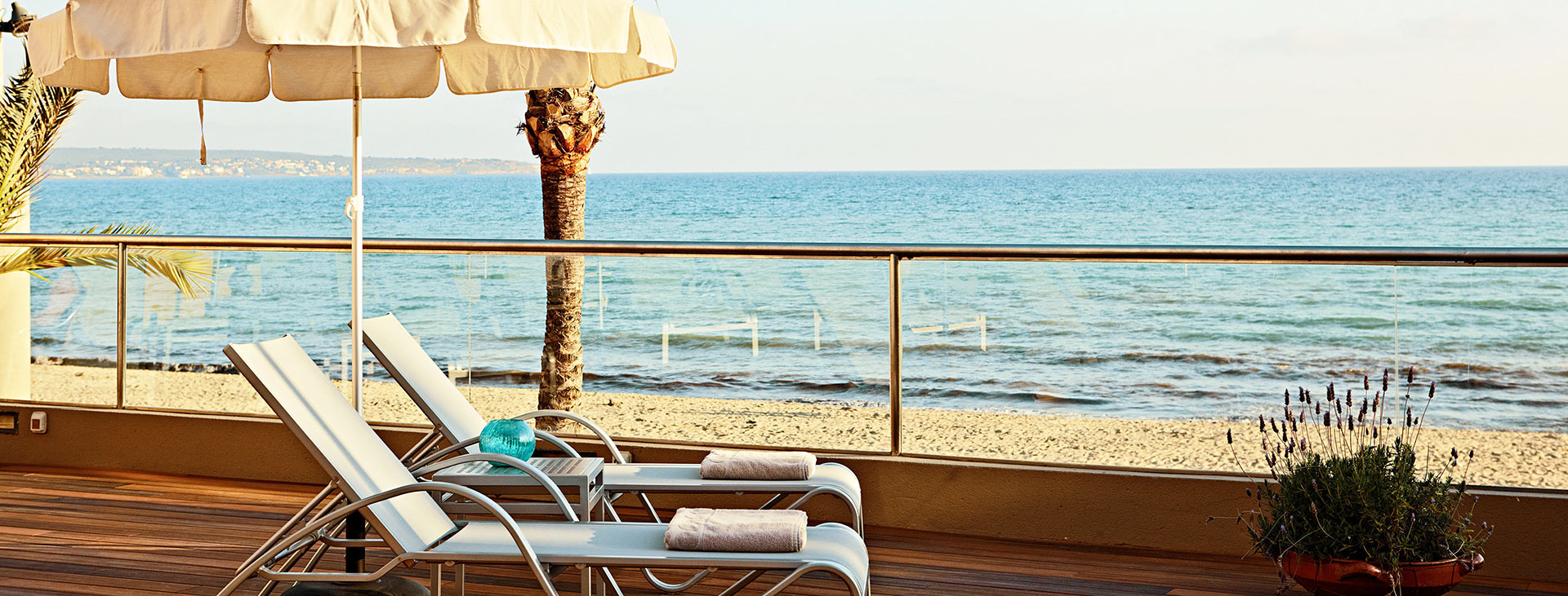 Sunprime Palma Beach, Playa de Palma, Mallorca, Spania