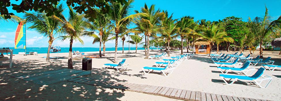 Viva Wyndham V Heavens, Playa Dorada, Den dominikanske republikk, Karibia