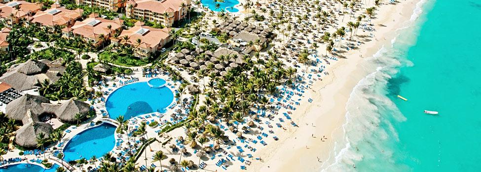 Luxury Bahia Principe Ambar, Punta Cana, Den dominikanske republikk, Karibia