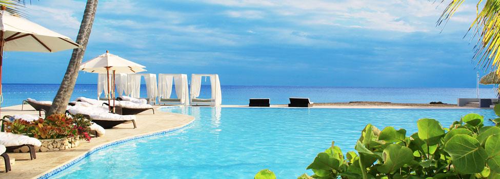 Viva Wyndham Dominicus Beach, Bayahibe, Den dominikanske republikk, Karibia