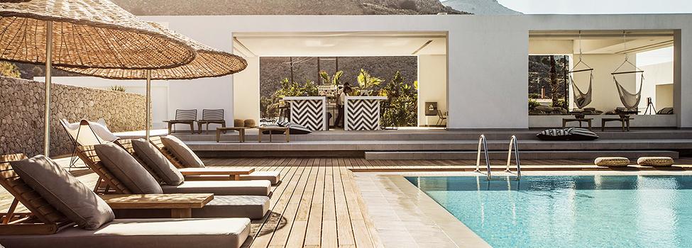 Casa Cook Rhodes, Kolymbia, Rhodos, Hellas