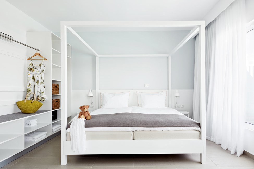 3-romsleilighet Royal Lounge Suite, Triton