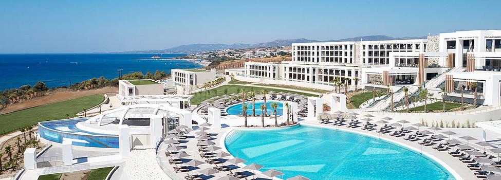 Mayia Exclusive Resort & Spa, Kiotari, Rhodos, Hellas