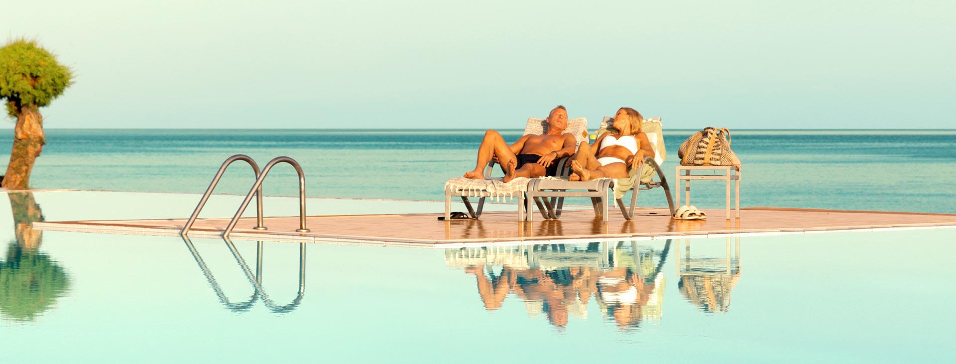 Sunprime Miramare Beach, Rhodos' vestkyst, Rhodos, Hellas