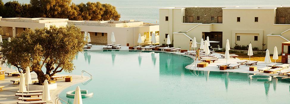 SENTIDO Port Royal Villas & Spa, Kolymbia, Rhodos, Hellas
