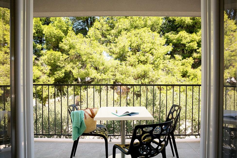 2-romsleilighet med balkong, Noa Roko-området