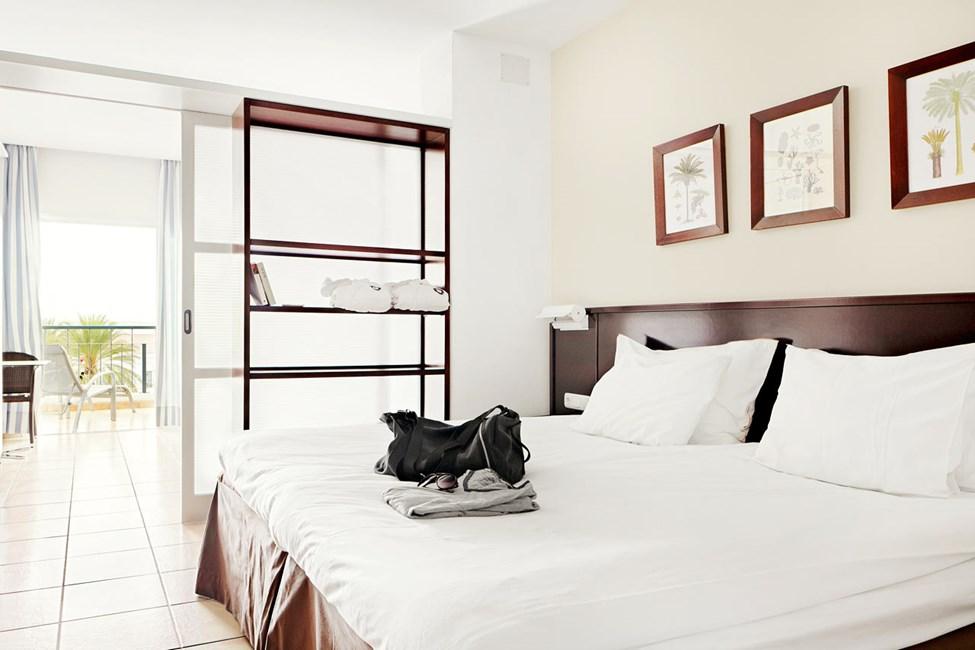 1-romsleilighet, Royal Family suite