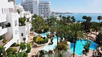 Jardin Tropical er et hotell for voksne.