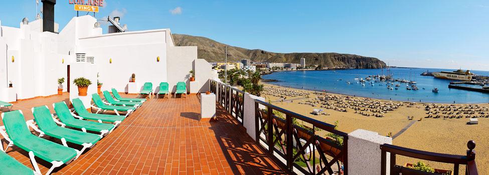 Don Jose, Los Cristianos, Tenerife, Kanariøyene
