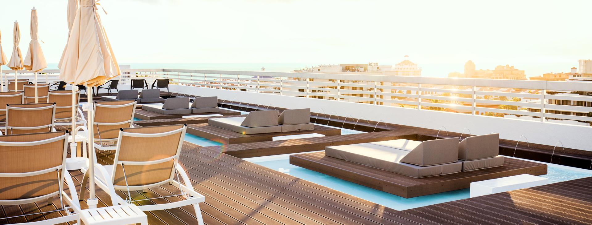 Sunprime Coral Suites & Spa, Playa de las Américas, Tenerife, Kanariøyene