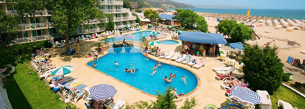 Kaliopa, Albena, Varna, Bulgaria