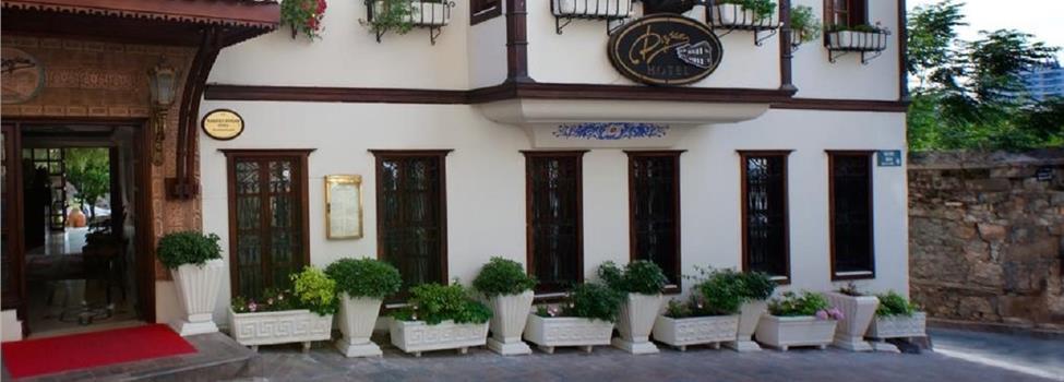 Dogan Hotel by Prana Hotels & Resorts, Antalya, Antalya-området, Tyrkia