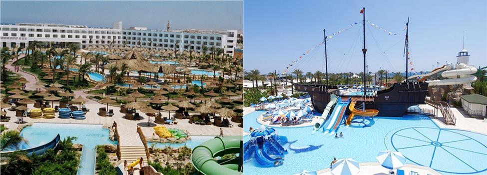 Titanic Beach Lara (ex Titanic Beach and Resort), Antalya, Antalya-området, Tyrkia