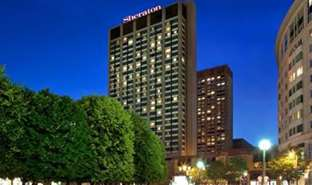 Sheraton Boston, a Marriott Hotel