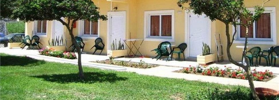 Baladinos Beach Apartment, Chaniakysten, Gerani, Kreta, Hellas