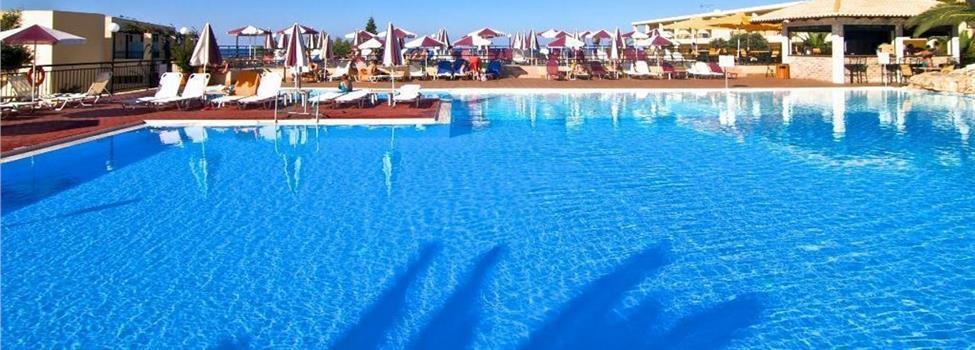 Solimar Aquamarine, Chaniakysten, Gerani, Kreta, Hellas
