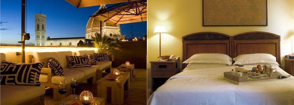 Grand Hotel Cavour Florence (ex Cavour Hotel), Firenze, Toscana, Italia