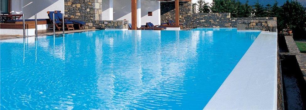 Elounda Beach Resort and Villas, Elounda, Kreta, Hellas