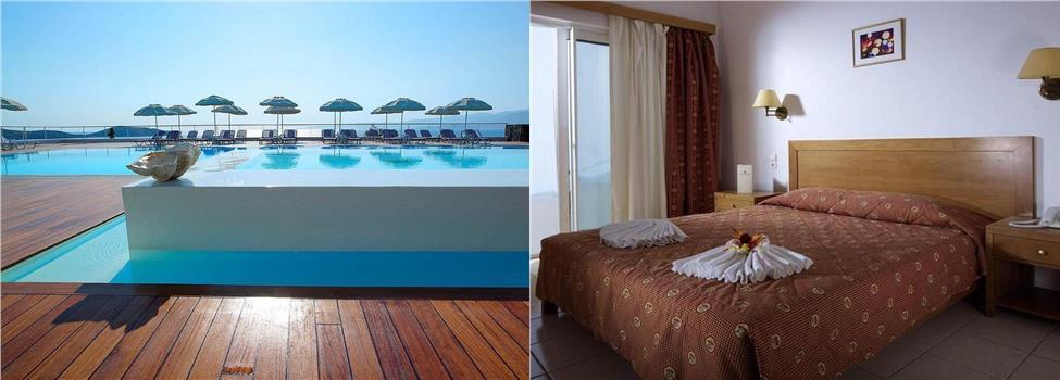 Elounda Ilion Hotel Bungalows, Elounda, Kreta, Hellas