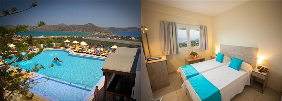 Elounda Residence, Elounda, Kreta, Hellas