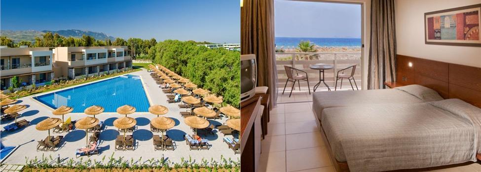 Blue Lagoon Resort, Kos by, Kos, Hellas