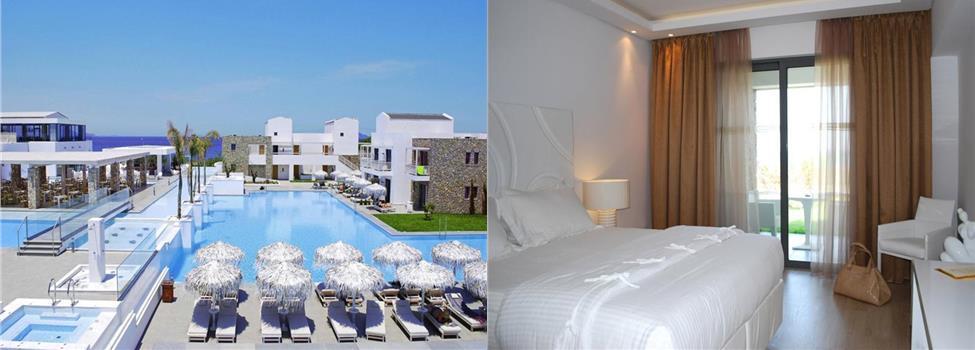 Diamond Deluxe Hotel, Kos by, Kos, Hellas