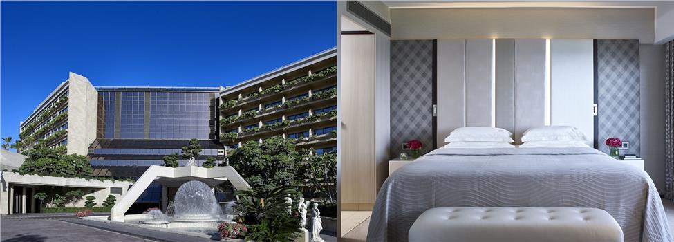 Four Seasons Hotel, Limassol, Kypros, Kypros