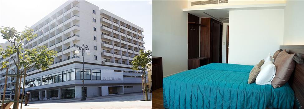 Sun Hall Hotel, Larnaca, Kypros, Kypros