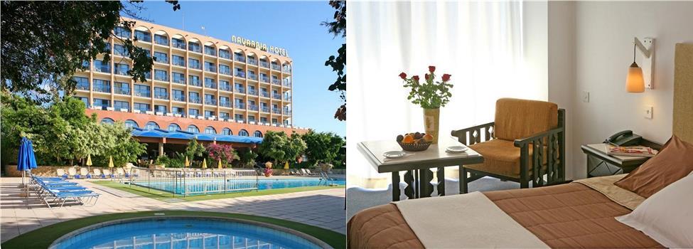 Navarria hotel, Limassol, Kypros, Kypros