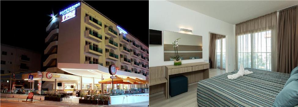 Kapetanios Bay Hotel, Protaras/Fig Tree Bay, Kypros, Kypros