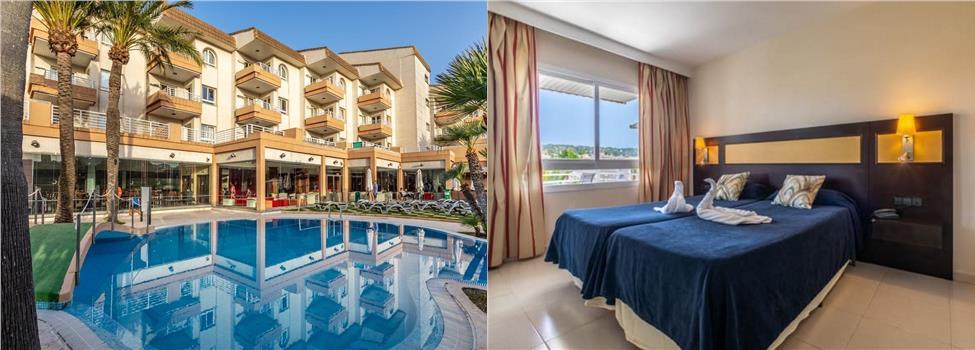 Illot Suites and Spa, Cala Ratjada, Mallorca, Spania