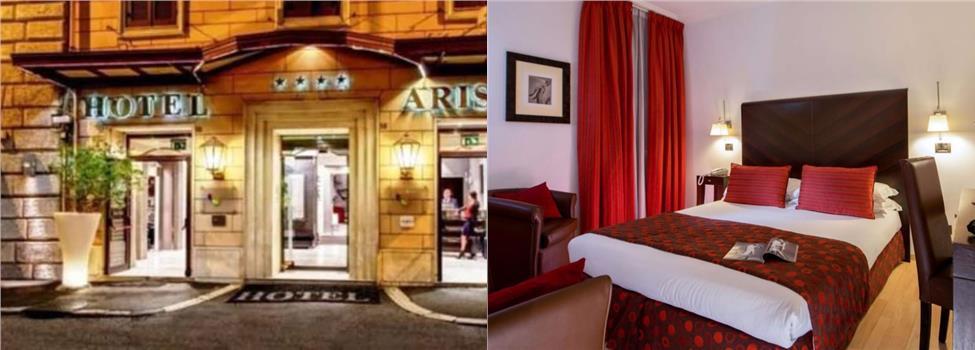 Hotell Penelope Holiday Roma- Velger du Penelope Holiday som ditt.