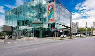 Park Inn by Radisson Meriton Conference and Spa Ho