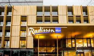 Radisson Blu Park Royal Palace Vienna