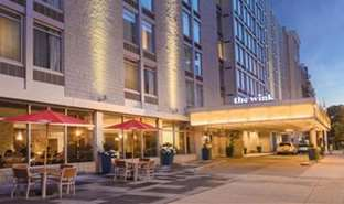 The Wink (Ex: Renaissance Dupont Circle Hotel)