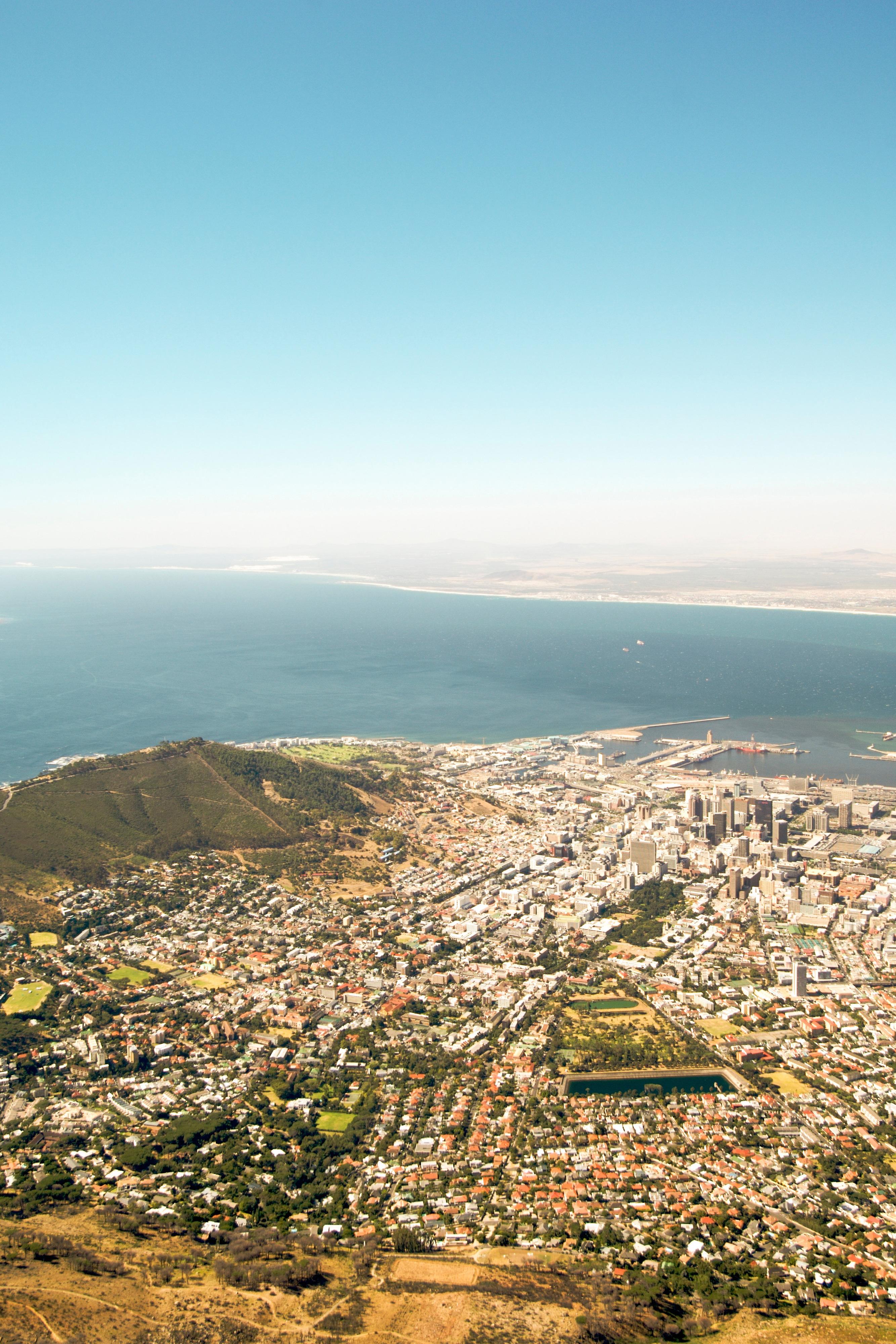 dating i Sør-Afrika Cape Town 10 ting du trenger å vite om dating en utadvendt