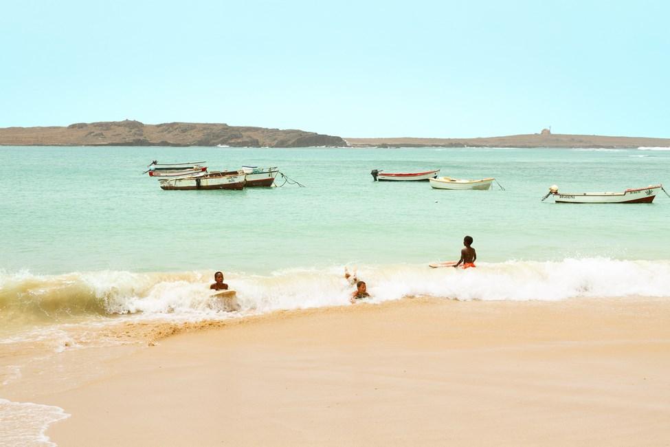 Boa Vista, Kapp Verde