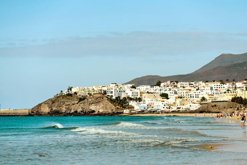 Jandia, Fuerteventura