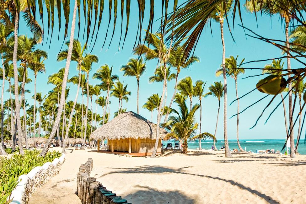 Punta Cana, Den dominikanske republikk