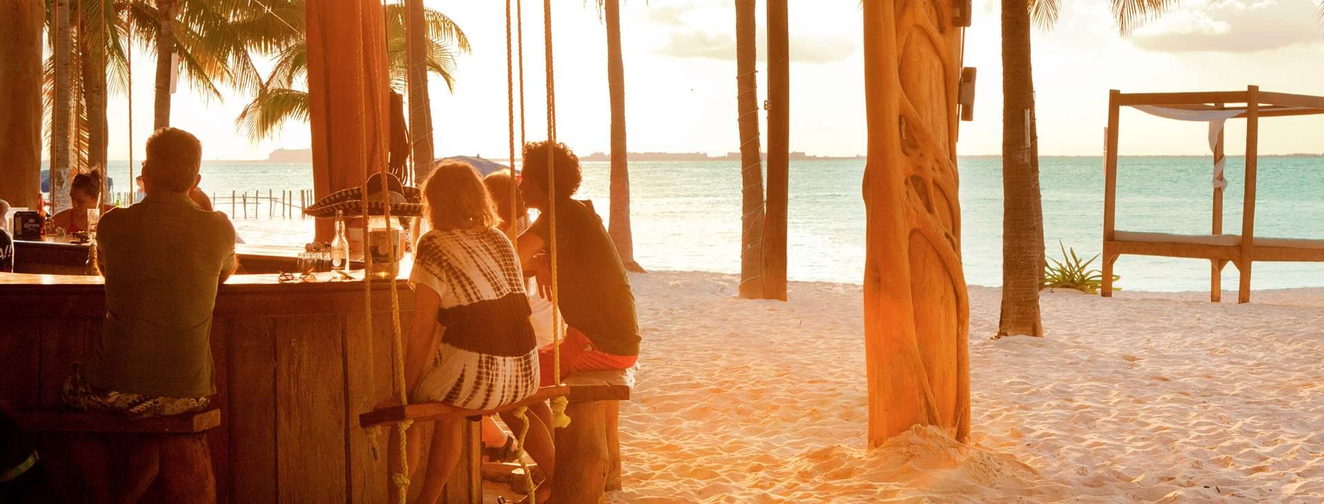 Drømmer du om Karibia – bestill en reise med Ving
