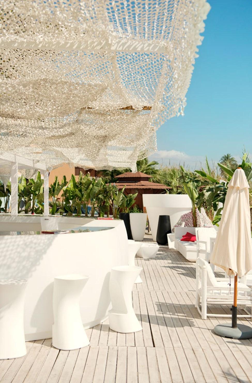 Lips Ibiza Beach Club