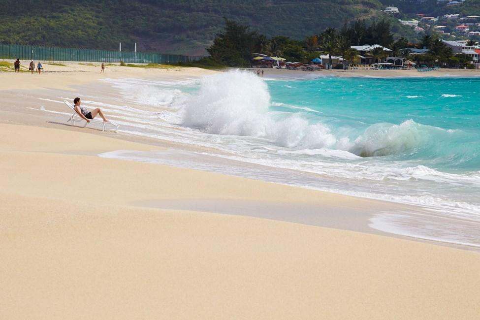 Tahoma Beach