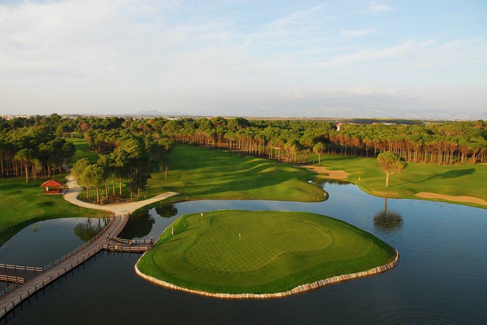 Sueno Golf