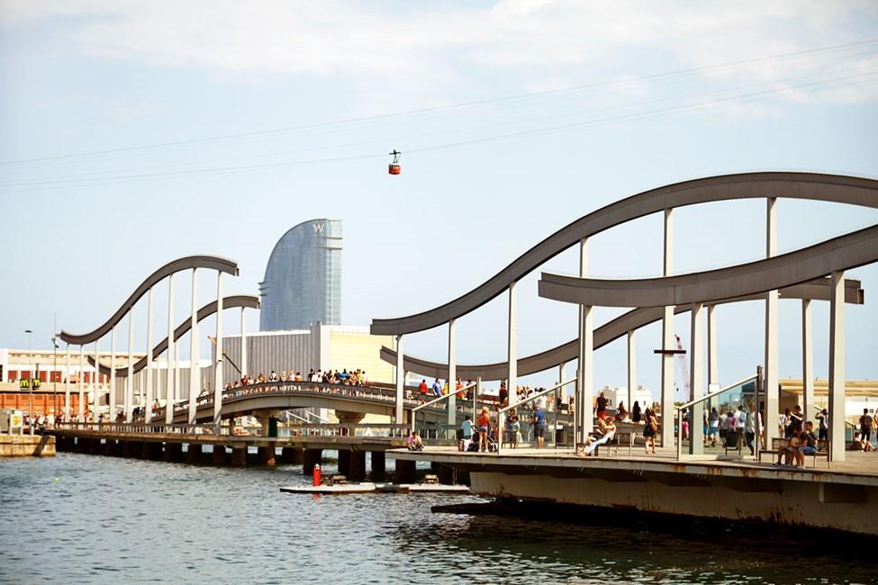 Den nye havnen