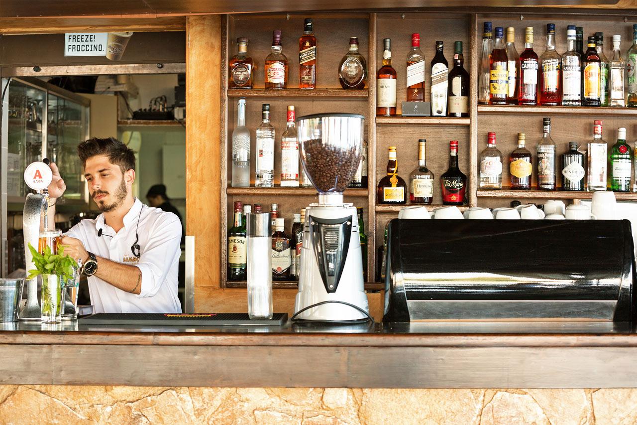 bartender hekte Skytten kvinne dating en kreft mann