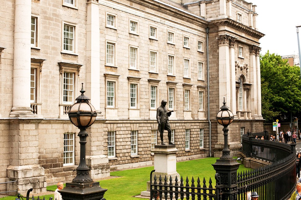 Trinity College – The University of Dublin