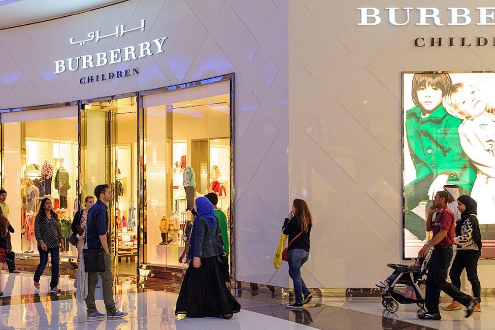 The Dubai Mall, Downtown Dubai